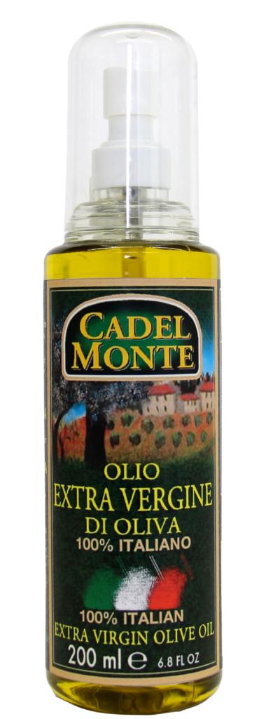 Cadelmonte Olivenöl-Spray Extra Vergine100% Italian (100955)