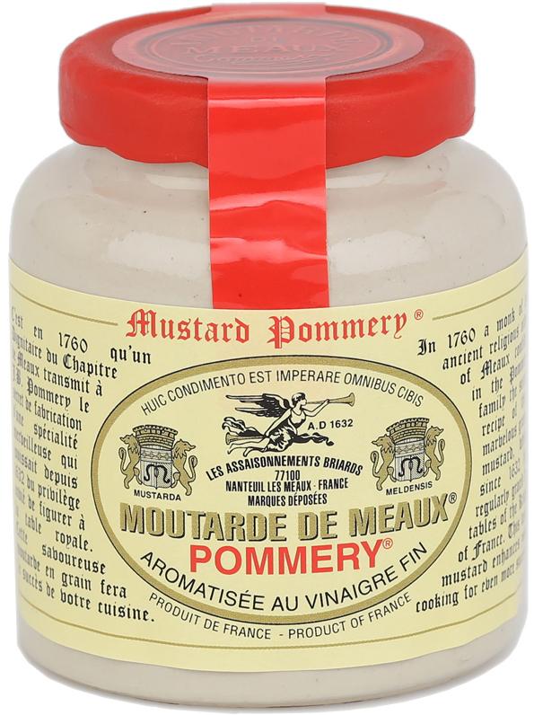 Pommery Moutarde de Meaux (101802)