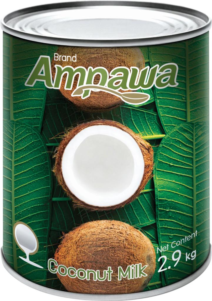 Ampawa Coconut Milk (102265)
