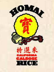 Homai – Pacific Logo
