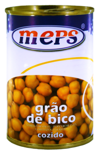 Meps Pois chiches (102649)