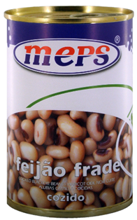 Meps White eye pea (102652)