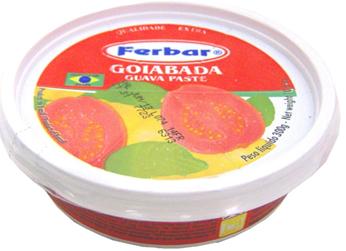 Ferbar Marmelade of guave (102667)