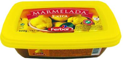 Ferbar Marmelade of quince (102668)