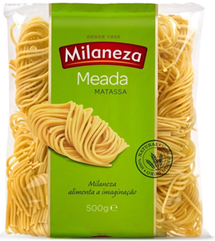 Milaneza Pasta Meada Matassa (102671)