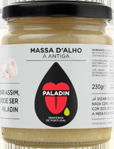 Paladin Paste of garlic (102693)
