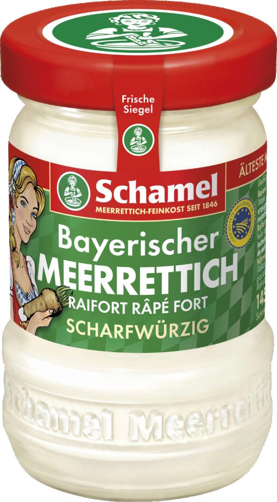 Schamel Bayerischer Meerrettich classic (102790)