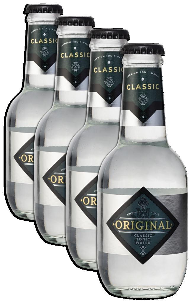Original Premium Tonic Water Classic (102812)