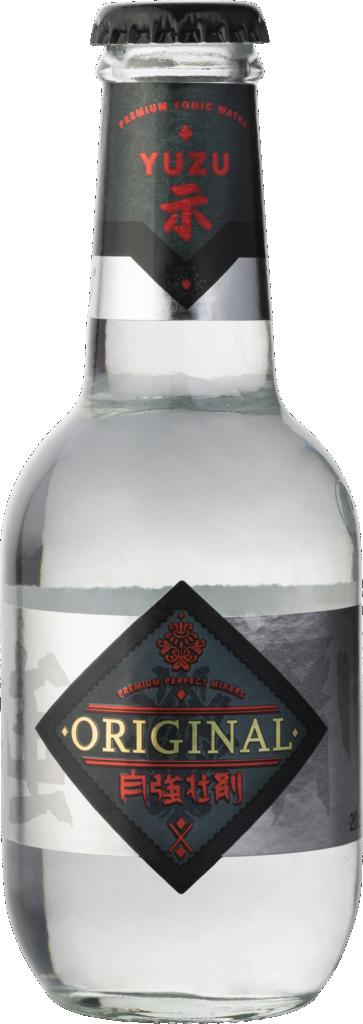 Original Premium Tonic Water Yuzu Ocha (102931)
