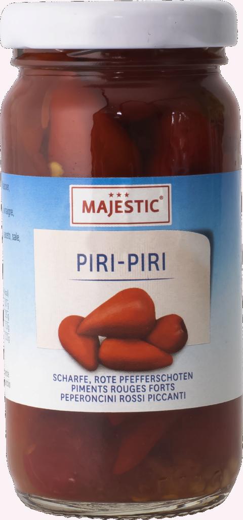 Majestic Piri-Piri- hot red pepper (103122)