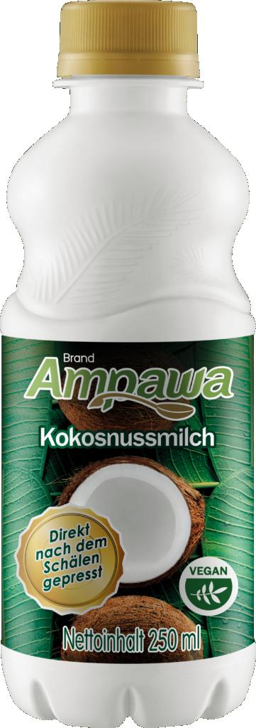 Ampawa Coconut milk (103147)