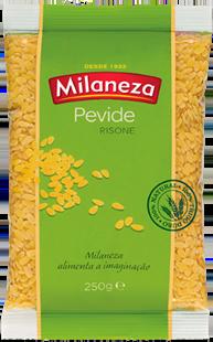 Milaneza Pasta Pevide Risone (110332)