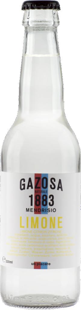 Gazosa 1883 Lemonade Limone (lemon) (110586)