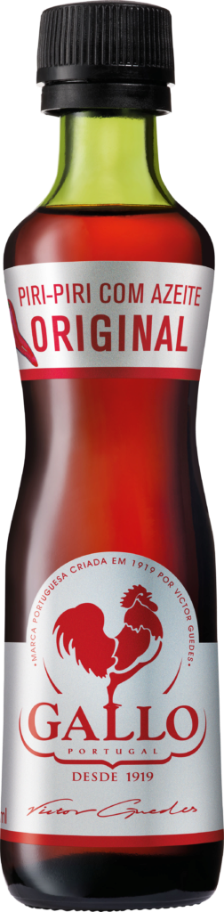 Gallo Piri-Piri (spicy sauce) (111025)