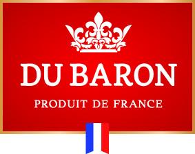 Dubaron Logo