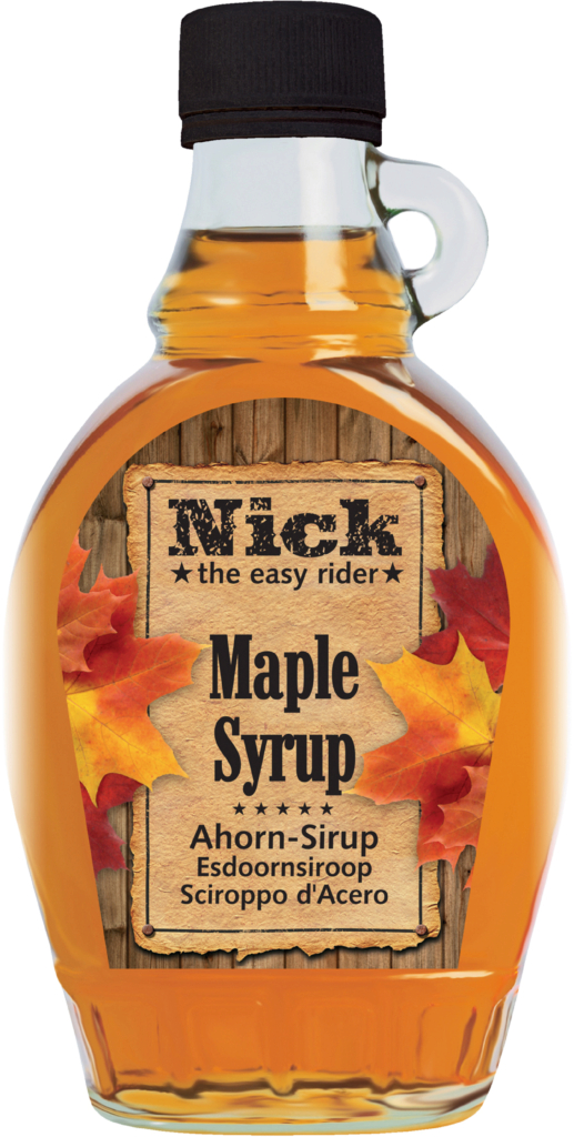 Nick Easy Ryd Maple sirup (28125)