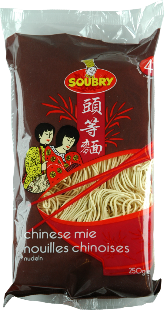 Soubry Chinese Mie Nudeln (31388)