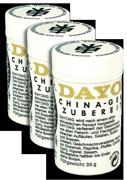 Dayong Chinesische Gewürzmischung (64345)