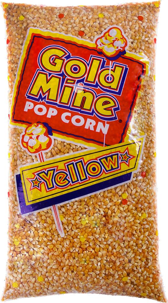 Jolly Time Pop Corn gelb – 40:1 (7850)