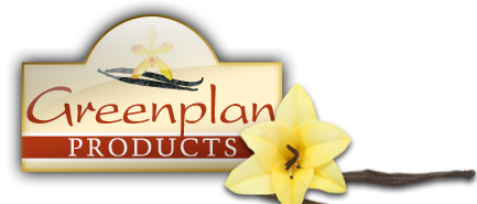 Greenplan Logo