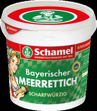 Schamel Horseradish grated classic (100081)