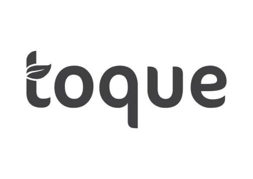 Toque Logo