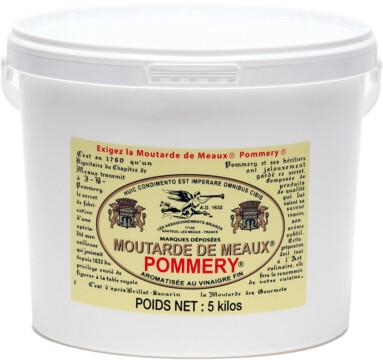 Pommery Mustard de Meaux (100747)