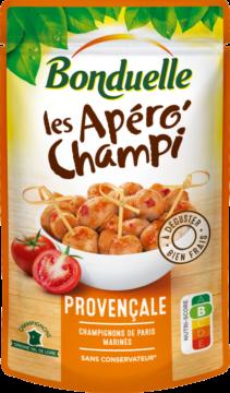 Bonduelle Apéro Champi Provencale (100784)