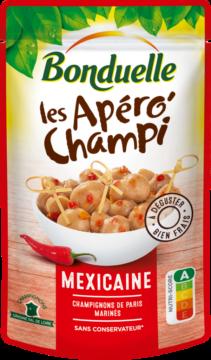Bonduelle Apéro Champi Piment (100786)