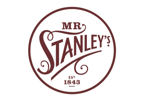 Mr. Stanley's Logo