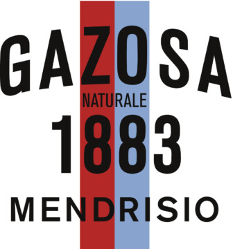 Gazosa 1883 Logo