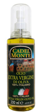 Cadelmonte Olive oil – Spray extra virgin (100955)