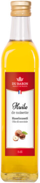 Dubaron Oil of hazelnut (101317)