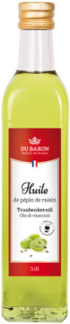 Dubaron Grapeseeds oil (101318)