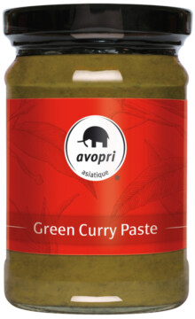 Avopri Green Curry Paste (101724)