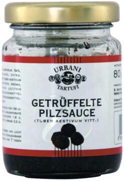 Urbani Truffle sauce (101791)