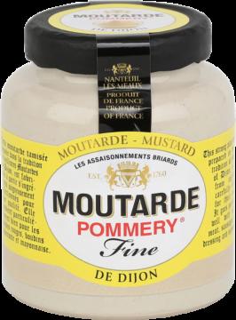 Pommery Mustard Dijon (101803)