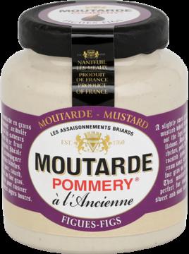 Pommery Moutarde Feigen (101804)