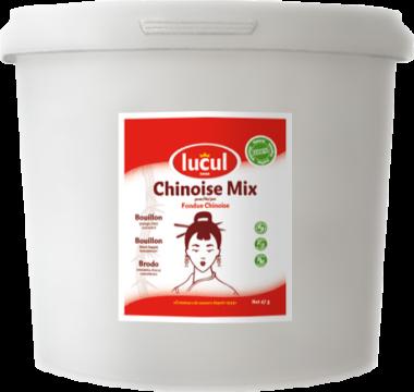 Lucul Chinoise Mix – Fondue (101834)