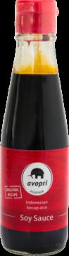 Avopri Sauce soja salée – original kecap asin (101842)