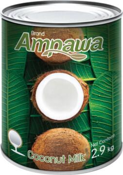 Ampawa Coconut Milk – Kokosnussmilch (102265)