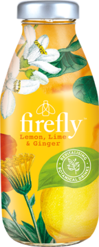 firefly Lemon – Lime – Ginger (102407)