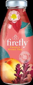 firefly Peach & Green Tea (102408)