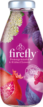 firefly Pomegranate & Elderflower (102409)