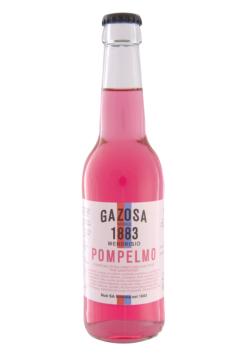 Gazosa 1883 Limonade Pompelmo rosa (Pink Grapefruit) (102459)
