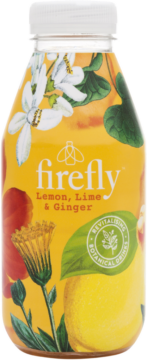firefly Lemon – Lime – Ginger (102591)