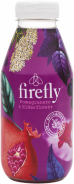 firefly Pomegranate & Elderflower (102592)