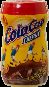 ColaCao En Polvo – Chocolate powder (102666)