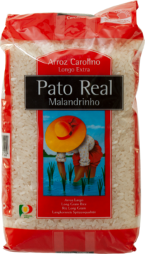 Pato Real Arroz Malandrinho – rice (102669)