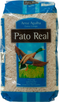 Pato Real Arroz Agulha – rice (102670)